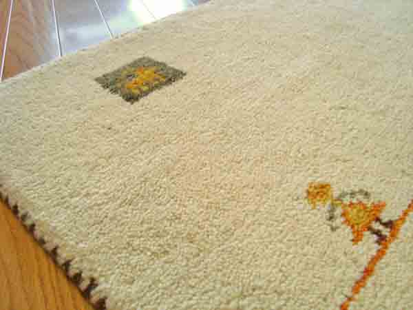 手工地毯清洗